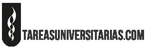 Tareas Universitarias